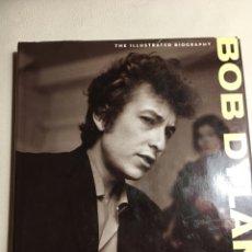 Libros: BOB DYLAN - LIBRO FOTOGRAFÍAS. Lote 89527432