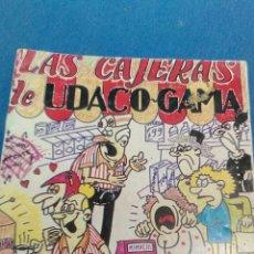 Libros: LIBRITO DE CARNAVAL DE 1993. Lote 94015608