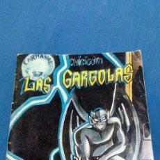 Libros: LIBRITO DE CARNAVAL DE 1997. Lote 94017964