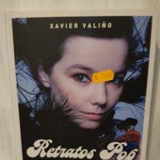 Libros: RETRATOS POP . Lote 96526856