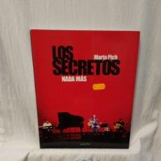 Libros: LOS SECRETOS . Lote 96527383