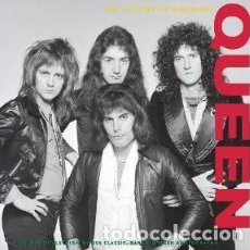 Libros: QUEEN THE ILLUSTRATED BIOGRAPHY. Lote 97801223