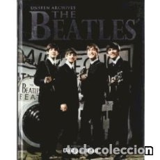 Libros: THE BEATLES. UNSEEN ARCHIVES. Lote 99457975