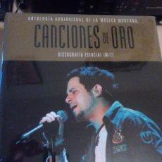 Libros: COLECCION LIBROS CANCIONES DE ORO (5 TOMOS ). Lote 103346107