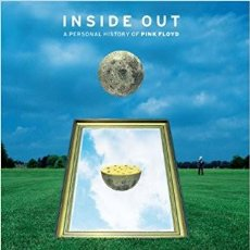 Libros: INSIDE OUT. A PERSONAL HISTORY OF PINK FLOYD. Lote 125831539