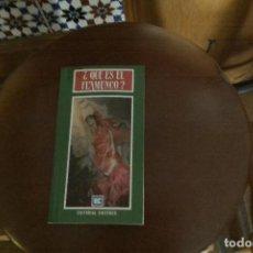 Libros: ¿QUÉ ES EL FLAMENCO?. Lote 129282891