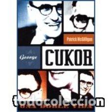 Libros: GEORGE CUKOR. UNA DOBLE VIDA. Lote 141005746