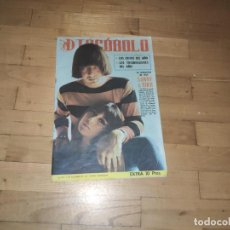Libros: REVISTA DISCOBOLO. Nº90. DICIEMBRE 1965. . Lote 142420566