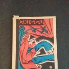 Libros: P. OLAZARÁN DE ESTELLA. TXISTU. TRATADO DE FLAUTA BASCA. TRATADO DEL TXISTU.. Lote 152916658