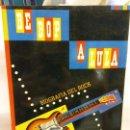 Libros: BJS.BIOGRAFIA DEL ROCK.EDT, LA CAIXA.BRUMART TU LIBRERIA.. Lote 159328950