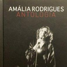 Libri: AMALIA RODRIGUES. ANTOLOGÍA. NUEVO REF: AX311. Lote 173803657