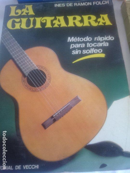 MÉTODO DE GUITARRA (Libros Nuevos - Bellas Artes, ocio y coleccionismo - Música)