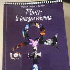 Libros: PRINCE: LA IMAGEN PÚRPURA. Lote 178752058