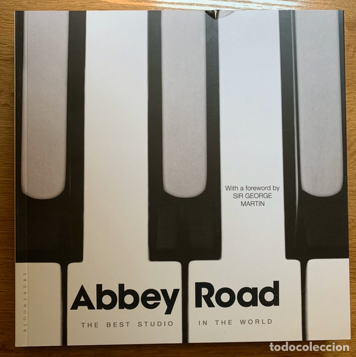 Libros: Abbey Road The best Studio in the world - Foto 2 - 178861051