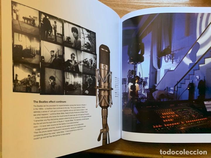 ABBEY ROAD THE BEST STUDIO IN THE WORLD (Libros Nuevos - Bellas Artes, ocio y coleccionismo - Música)