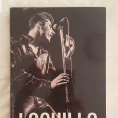 Libros: LIBRO / LOQUILLO EN LAS CALLES DE MADRID 2018. Lote 179207712