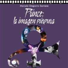 Libros: PRINCE: LA IMAGEN PÚRPURA. Lote 180085787