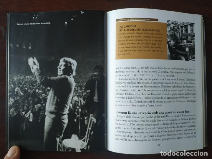 Libros: La nova cançó 1965-1982 Amb DVD amb una 15 de les millors cançons del 1974 recull documental imatges - Foto 4 - 187145515