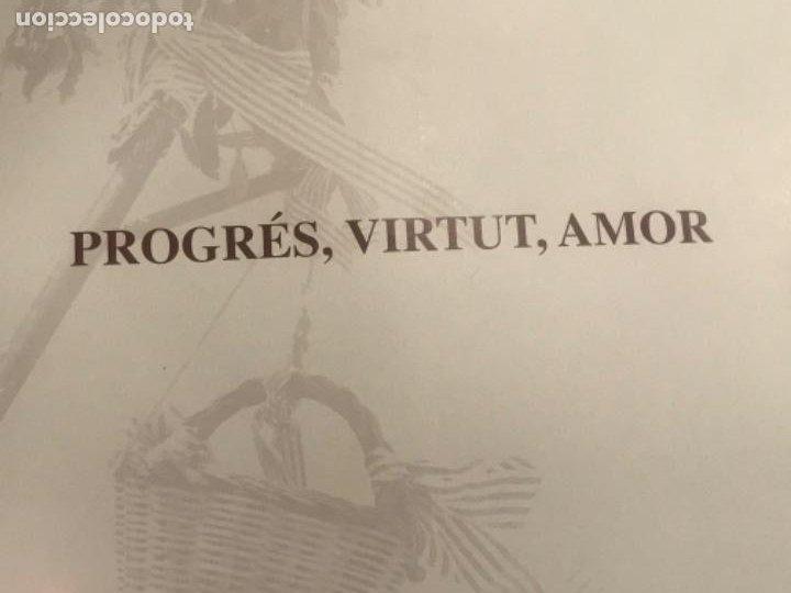 Libros: LIBRO DEL COR EL RAIM LLORENÇ DEL PENEDES TARRAGONA 1940-1997. - Foto 3 - 190477120