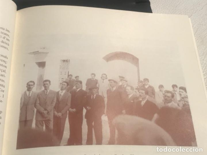 Libros: LIBRO DEL COR EL RAIM LLORENÇ DEL PENEDES TARRAGONA 1940-1997. - Foto 4 - 190477120