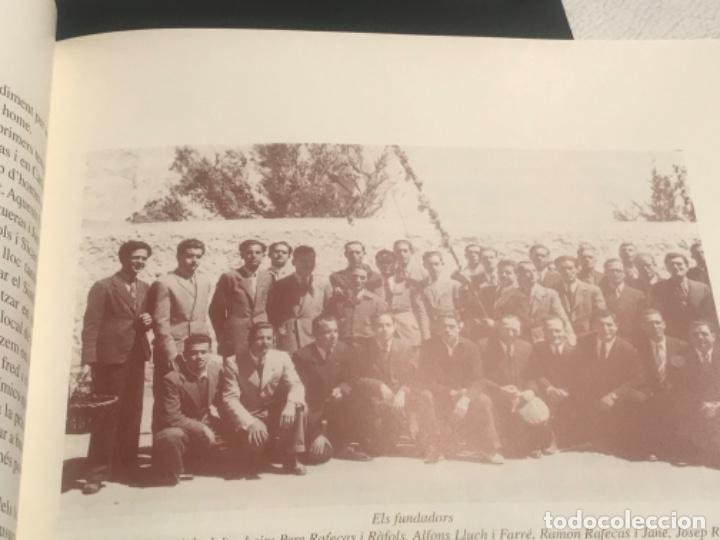 Libros: LIBRO DEL COR EL RAIM LLORENÇ DEL PENEDES TARRAGONA 1940-1997. - Foto 5 - 190477120