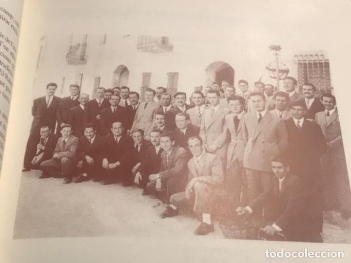 Libros: LIBRO DEL COR EL RAIM LLORENÇ DEL PENEDES TARRAGONA 1940-1997. - Foto 7 - 190477120
