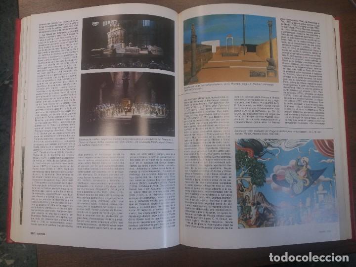 DICCIONARIO ENCICLOPÉDICO GRANDES GENIOS DE LA MUSICA (4 TOMOS) (Libros Nuevos - Bellas Artes, ocio y coleccionismo - Música)