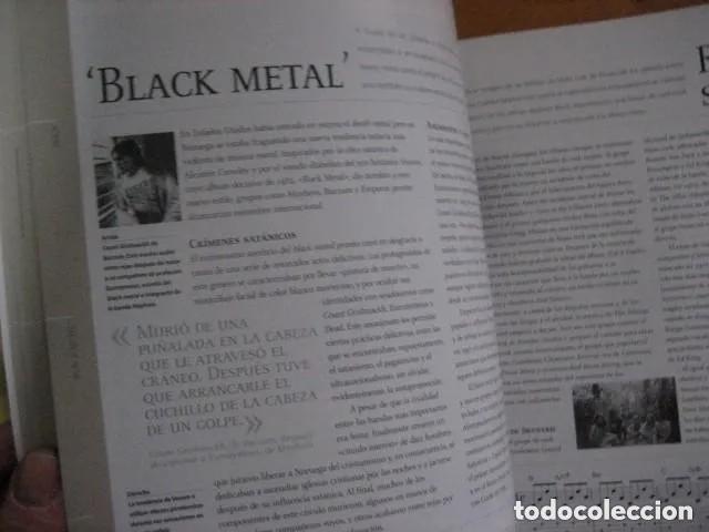 Libros: ENCICLOPEDIA MUSICAL CANCIONES DE ORO ( 5 TOMOS, COMPLETA, NUEVA, PRECINTADA) - Foto 7 - 205104661