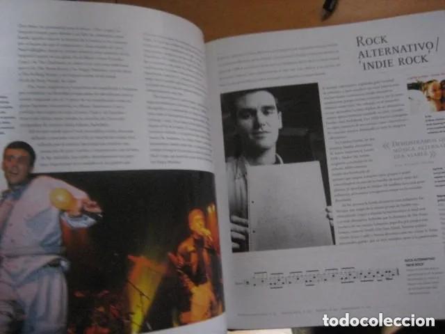 Libros: ENCICLOPEDIA MUSICAL CANCIONES DE ORO ( 5 TOMOS, COMPLETA, NUEVA, PRECINTADA) - Foto 8 - 205104661