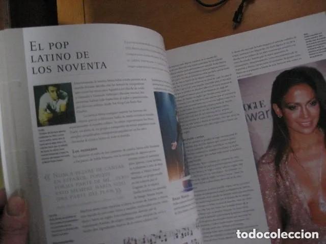 Libros: ENCICLOPEDIA MUSICAL CANCIONES DE ORO ( 5 TOMOS, COMPLETA, NUEVA, PRECINTADA) - Foto 9 - 205104661