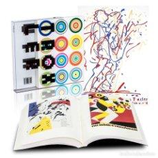 Libros: MÚSICA. NIKLAUS TROXLER - VARIOS AUTORES DESCATALOGADO!!! OFERTA!!!. Lote 209023516