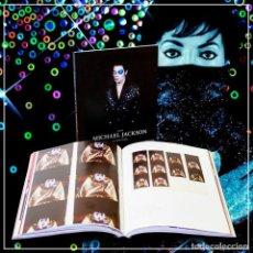 Libros: MÚSICA. FOTOGRAFÍA. MICHAEL JACKSON POR ARNO BANI - ARNO BANI DESCATALOGADO!!! OFERTA!!!. Lote 209057725