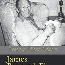 Libros: JAMES BERNARD- EL TERROR HECHO MÚSICA.. Lote 209875545