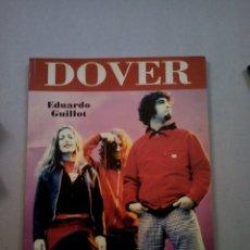Libros: DOVER. EDUARDO GUILLOT. Lote 210520711