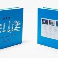 Libros: R.E.M. LIBRO HELLO * EDICIÓN ESPAÑOLA * PRECINTADO. Lote 211443106