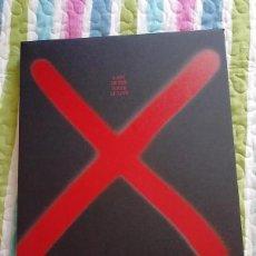 Libros: MADONNA MADAME X LIBRO VIP Y TOUR BOOK NUEVOS. Lote 211520646