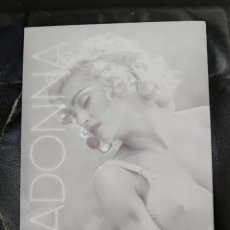 Libros: MADONNA THE REAL MADONNA 30 REMARKABLE YEAR ( MICHELLE MORGAN ). Lote 217988301