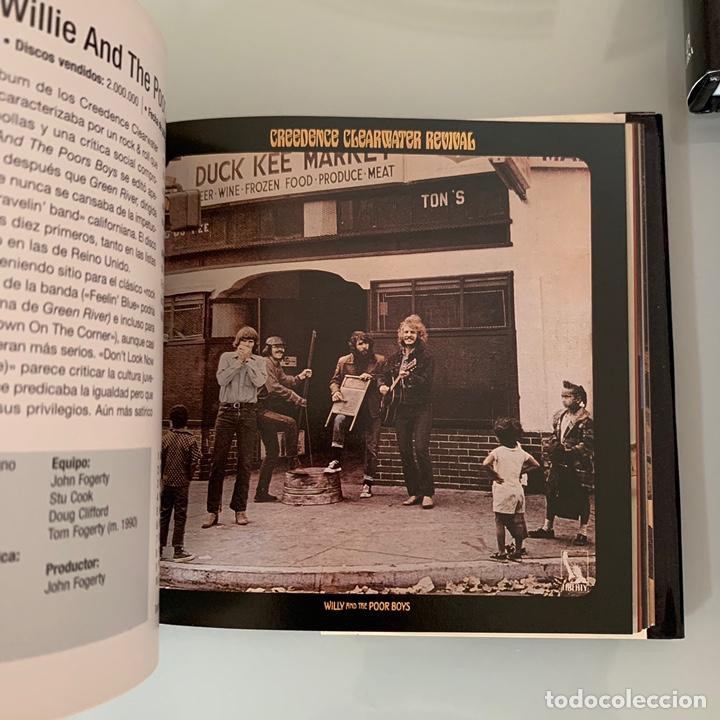 Libros: Lote de Libros Los 100 discos más vendidos de los 60/80/90 - Foto 11 - 218733888