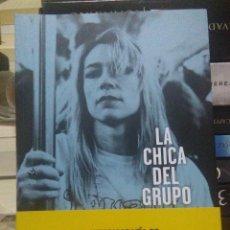 Libros: KIM GORDON.LA CHICA DEL GRUPO.CONTRA. Lote 218799276
