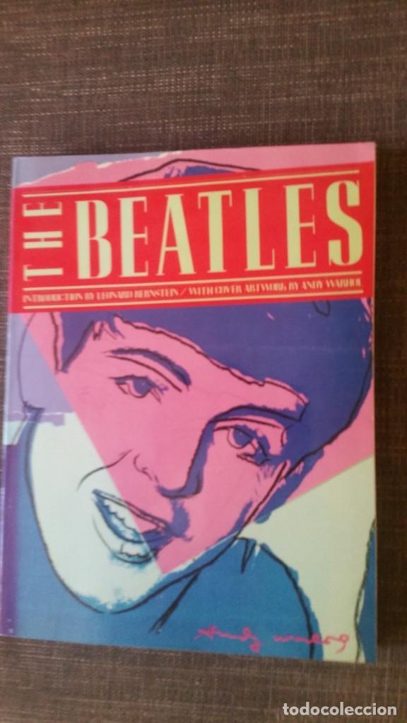 THE BEATLES. ROLLING STONE (Libros Nuevos - Bellas Artes, ocio y coleccionismo - Música)