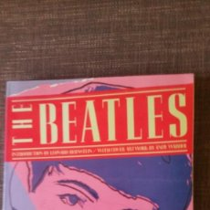 Libros: THE BEATLES. ROLLING STONE. Lote 218972920