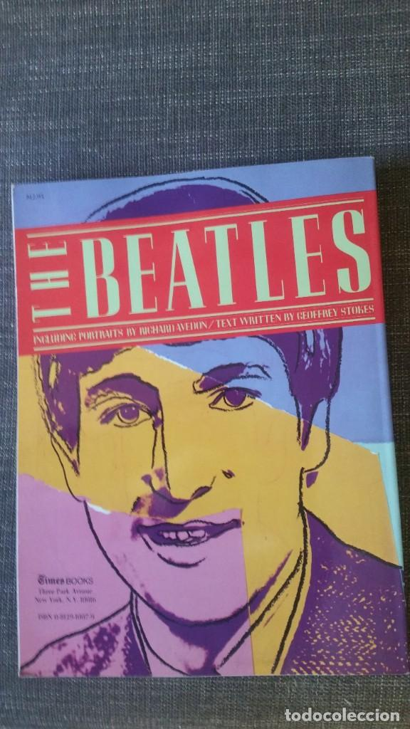 Libros: THE BEATLES. ROLLING STONE - Foto 2 - 218972920