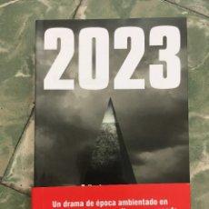 Libros: 2023, DE THE JUSTIFIED ANCIENTS OF MU MU.. Lote 217111941