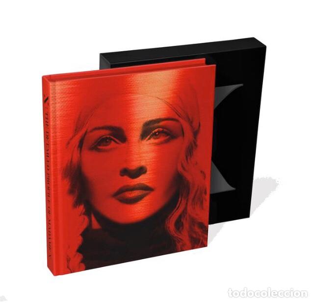 MADONNA MADAME X LIBRO VIP NUEVO (Libros Nuevos - Bellas Artes, ocio y coleccionismo - Música)