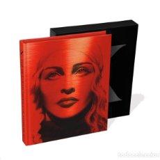 Libros: MADONNA MADAME X LIBRO VIP NUEVO. Lote 213923870