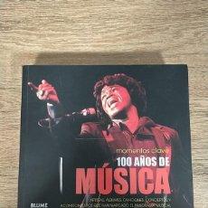 Libros: 100 AÑOS DE MÚSICA - MOMENTOS CLAVE. Lote 236828155