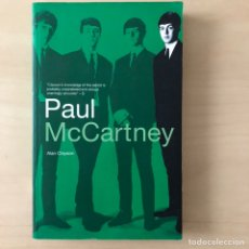 Libros: PAUL MCCARTNEY - ALAN CLAYSON - THE BEATLES. Lote 242354670