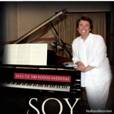 Livres: SOY RAPHAELISTA. MARINA BERNAL. Lote 246972565