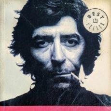 Libri: SABINA, EN CARNE VIVA. SABINA Y JAVIER MENENDEZ. ( 40 FOTOS COLOR). Lote 251717160