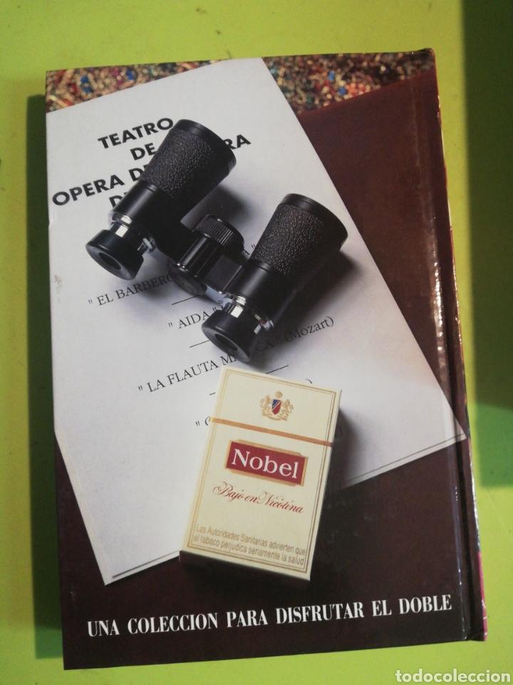 Libros: Colección de libros el mundo de la opera - Foto 4 - 252760455